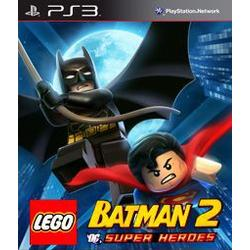 LEGO Batman 2: DC Super Heroes (Essentials)