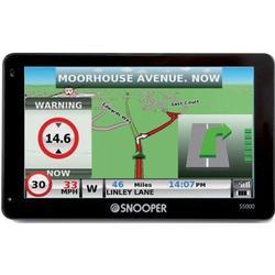 Ventura PRO Navigationssystem SC5800DVR
