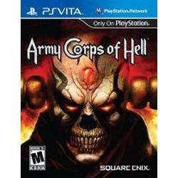 Army Corps of Hell (Import)