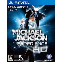 Michael Jackson: The Experience (PS Vita)