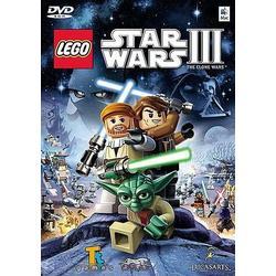 LEGO Star Wars III The Clone Wars (Mac)