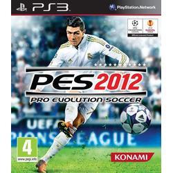 PES 2012 / Pro Evolution Soccer
