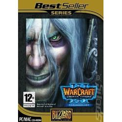 Warcraft 3 - Gold Edition inkl. The Frozen Throne (PC)