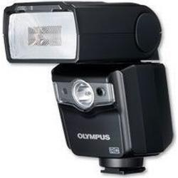 Olympus FL-600R drahtloser Blitz