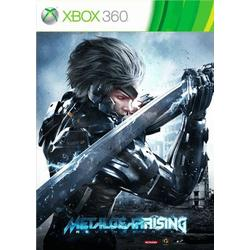 Metal Gear Rising: Revengeance 100%uncut