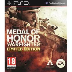 Medal of Honor Warfighter / Limited Edition [AT PEGI] (inkl. Zugang zur Battlefield 4/Beta)
