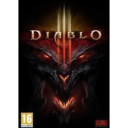 Blizzard PC Diablo 3   (uncut)