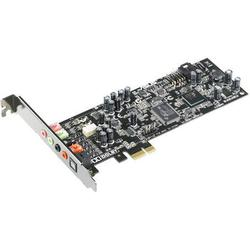 Asus Xonar DGX 5.1 PCI/Express Sound Karte (105dB, 3,5mm RCA Jack)