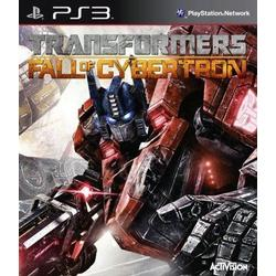 Transformers Fall of Cybertron (G2 Bruticus Exclusive Edition) (Playstation 3) [UK IMPORT]