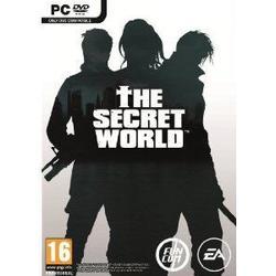 The Secret World (Download) ohne Onlinegebühr spielbar