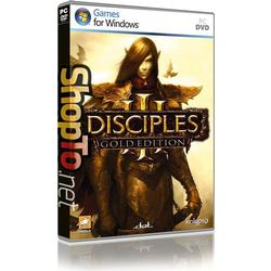 Disciples 3 / Gold Edition