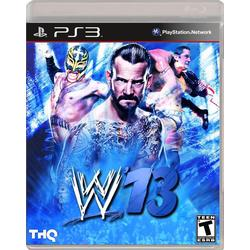 WWE 13 [PEGI]