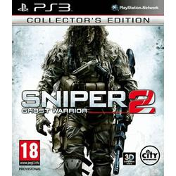Sniper: Ghost Warrior 2 / Collector's Edition [AT PEGI]