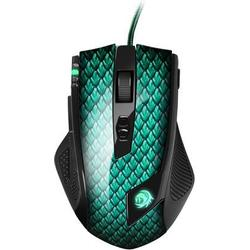 Sharkoon Drakonia Gaming Mouse, Maus