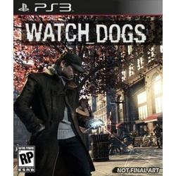 Watch Dogs (Essentials) (Nordic)