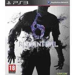 Resident Evil 6 [Software Pyramide] / [PlayStation 3]