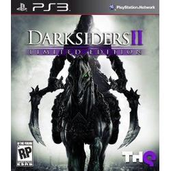 Darksiders 2 Limited Edition [UK]