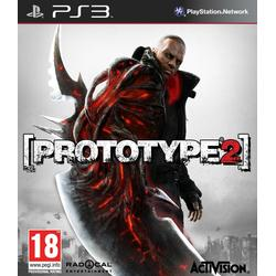 Prototype 2 / [PlayStation 3]