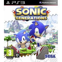 Sonic Generations (Essentials)