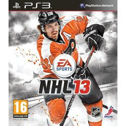 NHL 13 [AT PEGI]