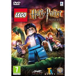 LEGO Harry Potter: Die Jahre 5-7 (Mac)