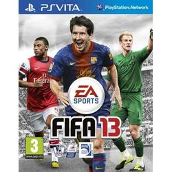FIFA 13 / [PlayStation Vita]
