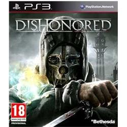 Dishonored - Game Of The Year Edition (Essentials)