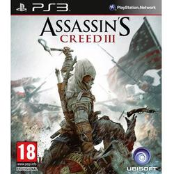 Assassin's Creed 3 [UK Import]