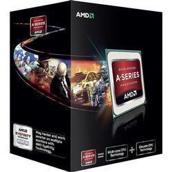 AMD A6-5400K Black-Edition Boxed