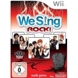 We Sing ROCK (Solus)