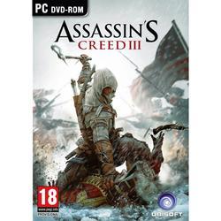 Assassin's Creed 3 [AT PEGI]