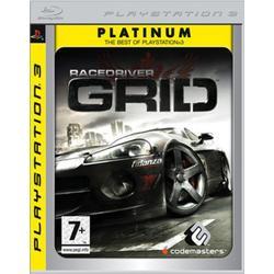Grid 2 [UK Import] / [PlayStation 3]