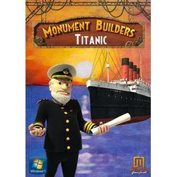 Monument Builders: Titanic