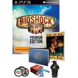 BioShock Infinite Premium Edition (AT/PEGI)