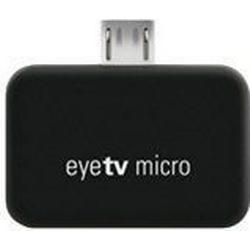 Elgato DVB-T TV-Stick EyeTV Micro mit DVB-T Antenne Anzahl Tuner: 1
