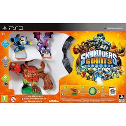 Skylanders Giants - Starter Pack (Playstation3)