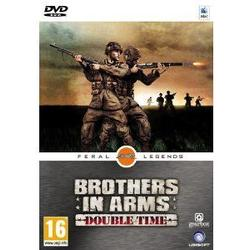 Brothers In Arms: Double Time (Mac)
