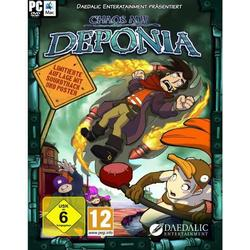 Chaos auf Deponia (Download)