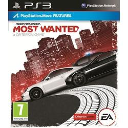 Need for Speed / Most Wanted 2012 [Software Pyramide] / [PlayStation 3]