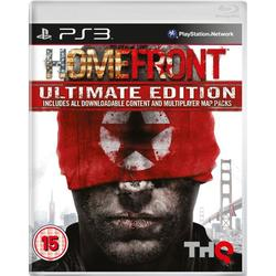 Homefront Ultimate Edition (Platinum)