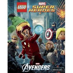 Lego Marvel: Super Heroes / [PC]