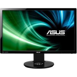 ASUS VG248QE - 61cm - DVI/HDMI/DP/Audio - 1080p - Pivot - EEK A+