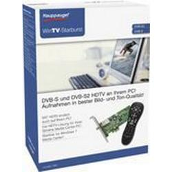 TV-Tuner Hauppauge WIN TV Starburst HD PCIe Dvb-S/s2