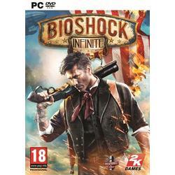 BioShock Infinite: Season Pass (Pc)