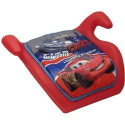 Disney Cars - Sitzerhöhung, Neon