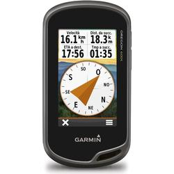 Garmin Outdoor Gps Oregon 600 T