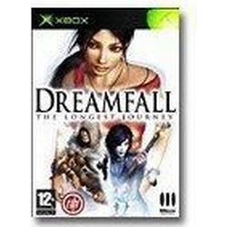 Dreamfall / The Longest Journey
