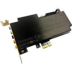 Soundkarte TERRATEC 7.1 PCIe intern