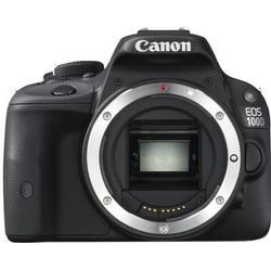Canon EOS 100D Geh�use Spiegelreflexkamera