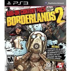 Borderlands 2 DLC Pack (SONY® PS3)